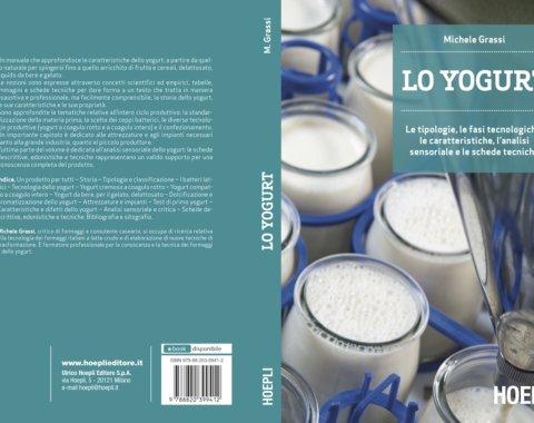 LO YOGURT, un libro di Michele Grassi
