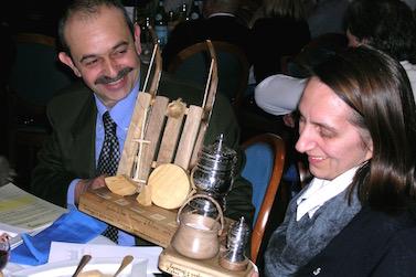 Michele Grassi Grolla d'Oro