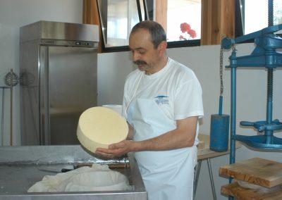 michele grassi formaggio malga