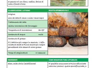 Puina affumicata