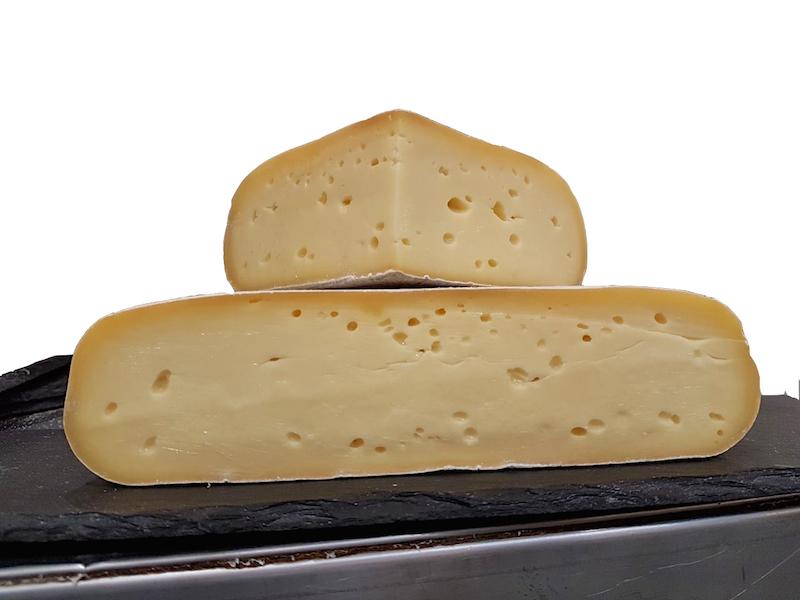 Fresa d'autunno, formaggio sardo