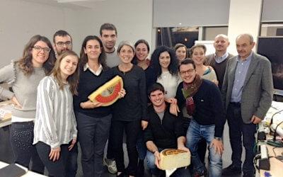 Formazione professionale ai dipendenti di Granarolo in FICO