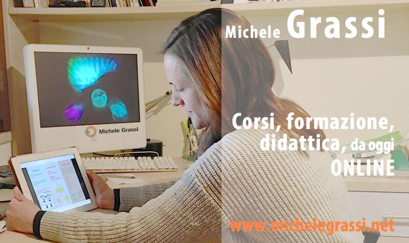 Formazione e corsi online